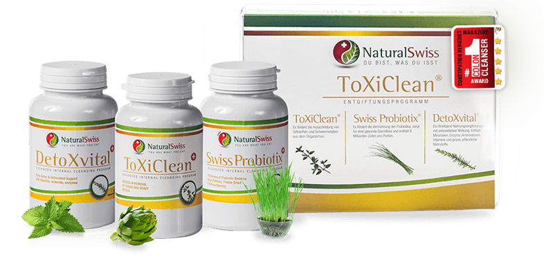 Programul ToxiClean